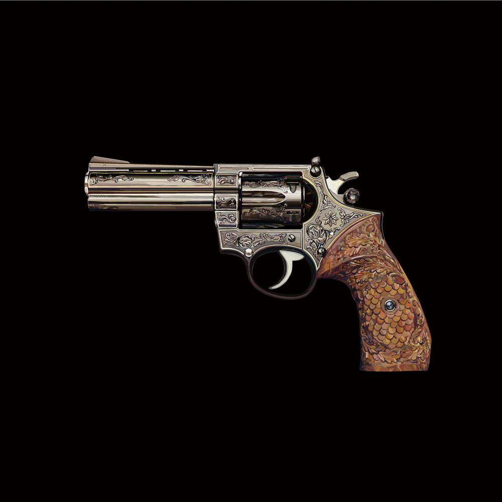 DEATH_Revolver