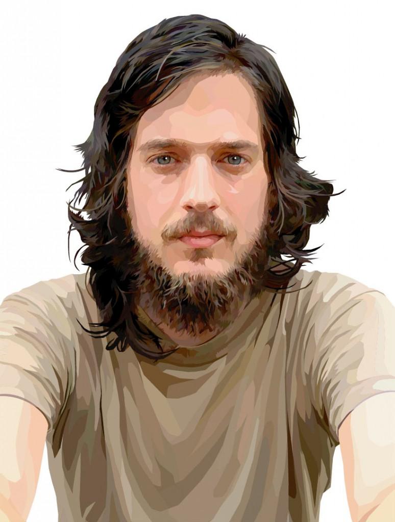 Justin Samson Portrait