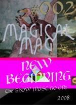 MAGICAL MAG #002