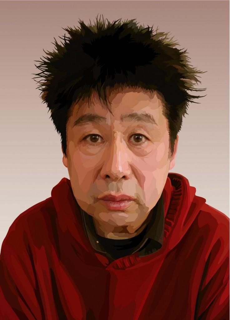 Yokoo Tadanori