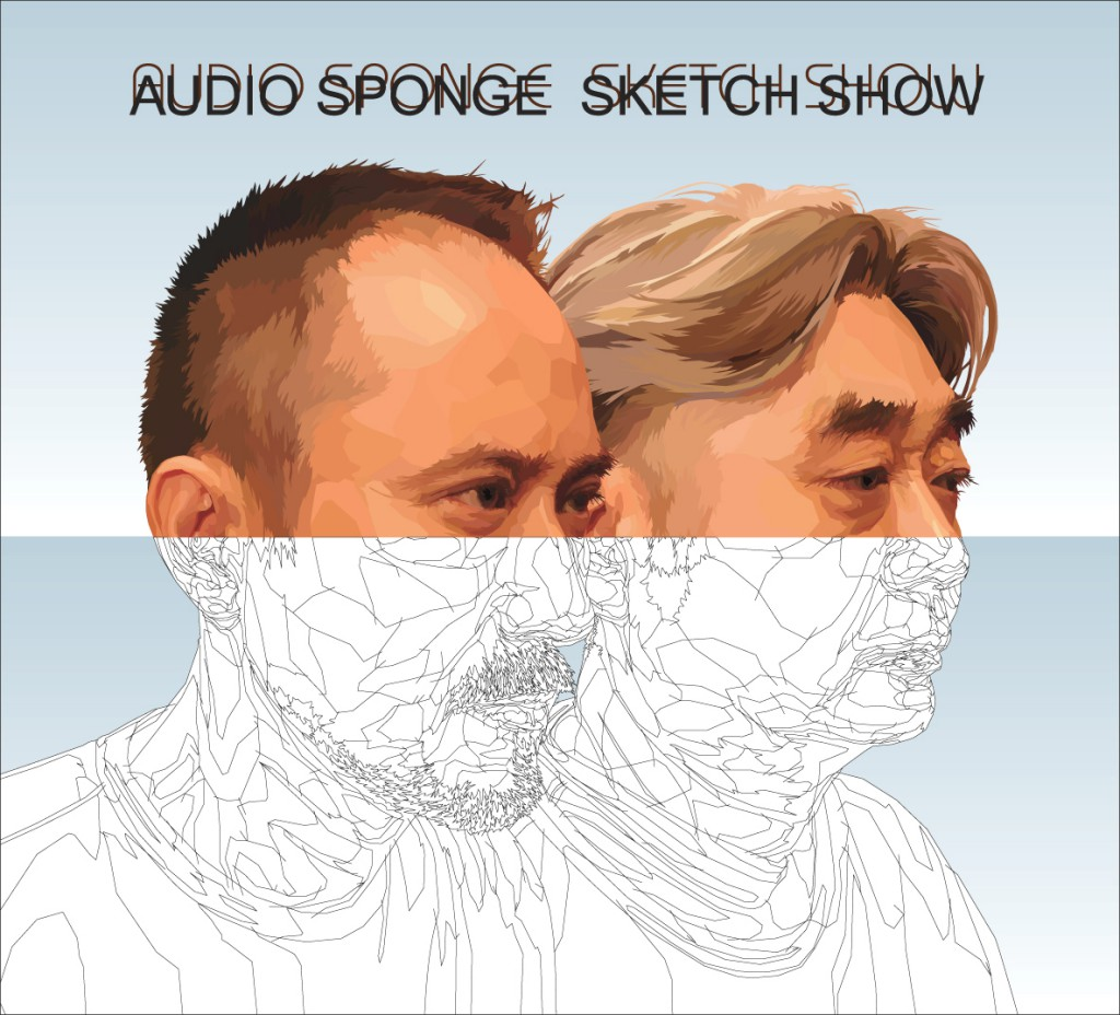 sketch show-AUDIO SPONGE