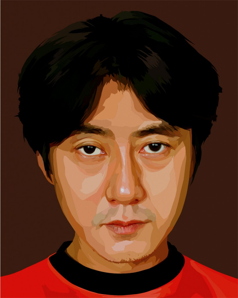 tetsuro yamamoto