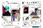AURORA flyer 2009.10.11