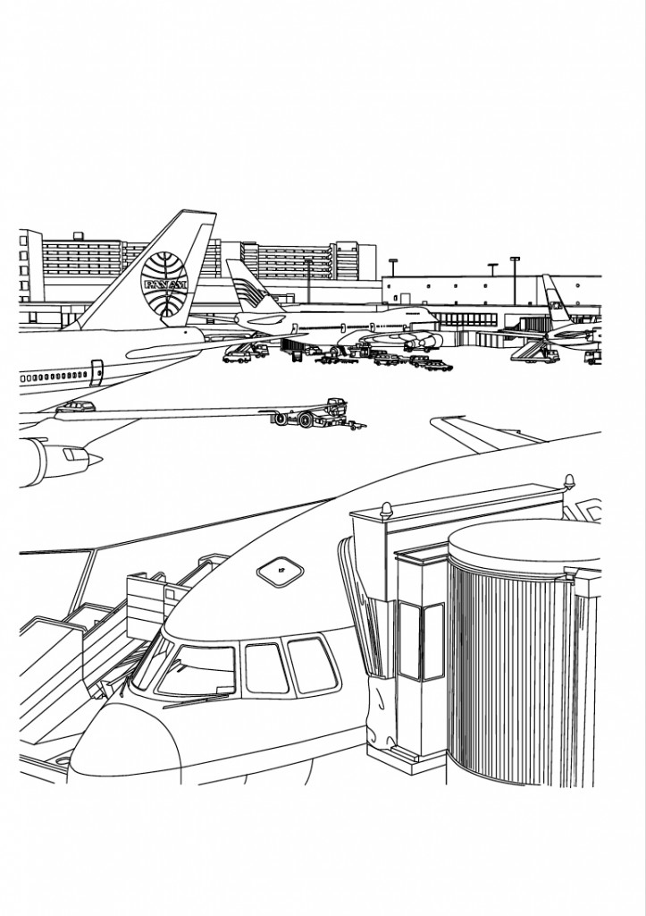 Airport#004