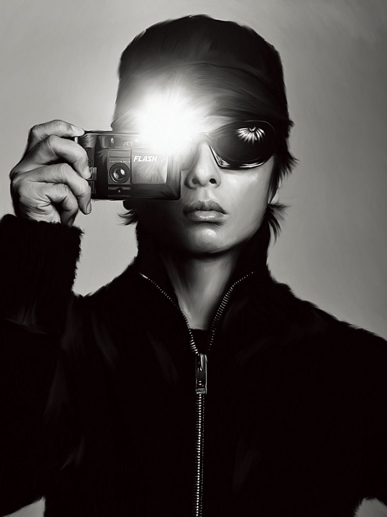 TOWA TEI FLASH artist photo