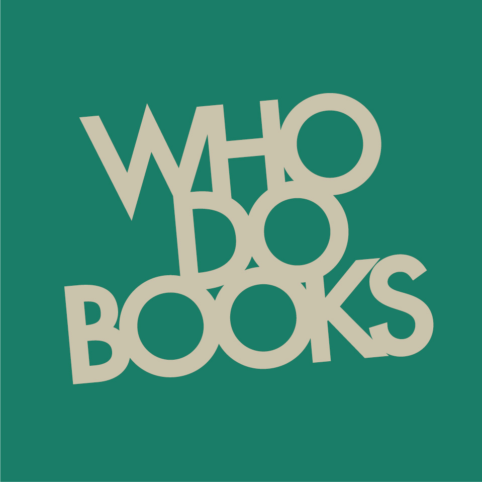 WHO DO BOOKS