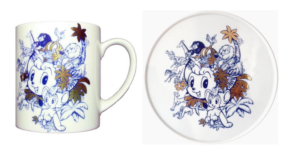 tezuka_cup & saucer